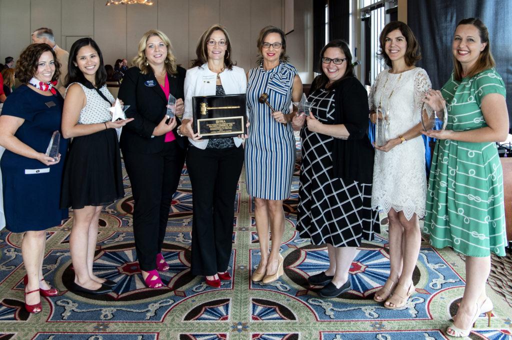 2019 FPRA Award Winners